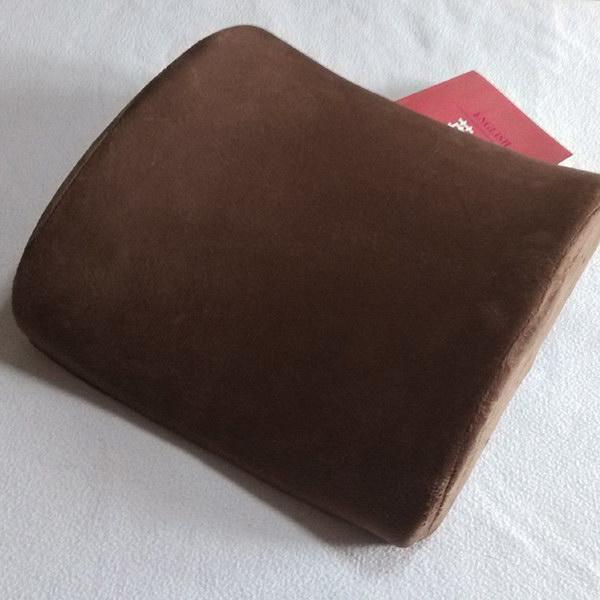 Latex lumbar support cushions