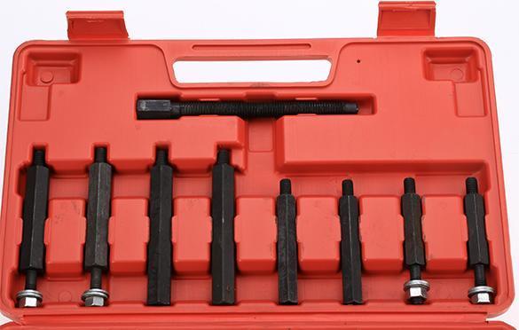 Bearing Puller Material : Mini pcs bearing puller separator set quot and