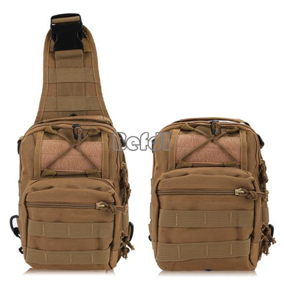 tactique militaire bandouli re voyage sac lani res camping sac dos de sport ebay. Black Bedroom Furniture Sets. Home Design Ideas