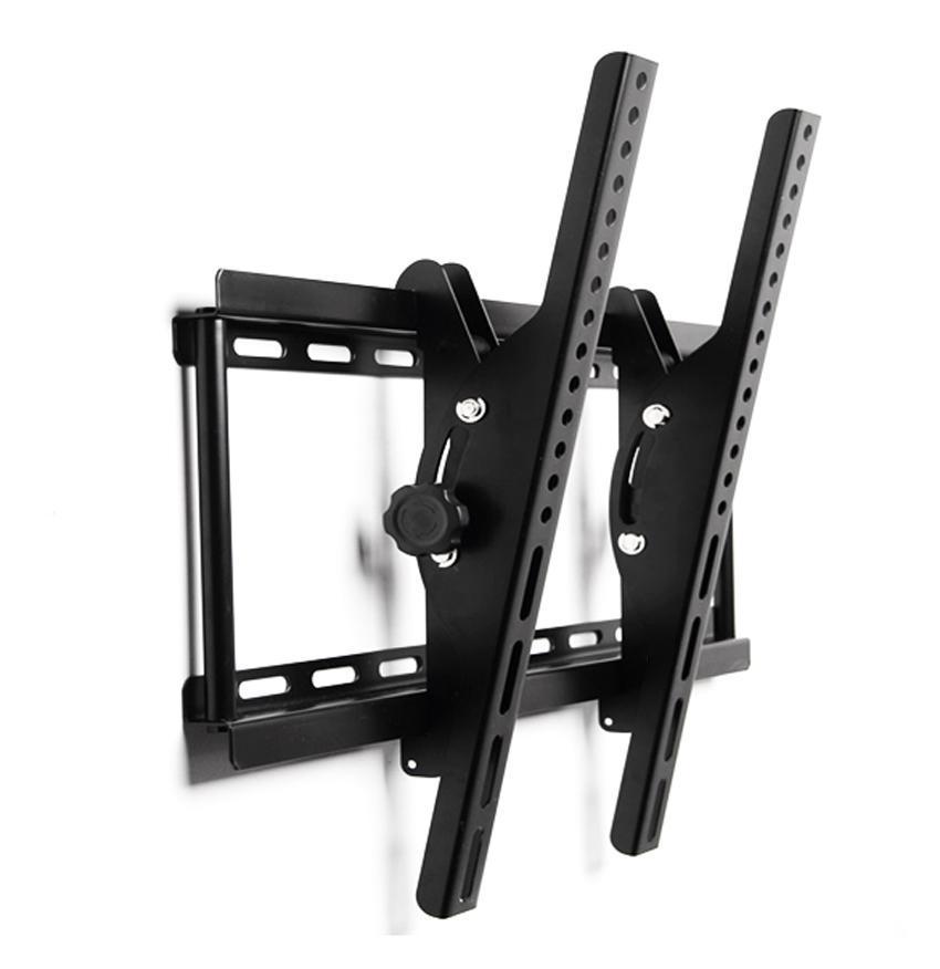 adjustable tilt swivel arm led lcd tv wall mount 40 42 46 50 55 60 65 70 inch ebay. Black Bedroom Furniture Sets. Home Design Ideas