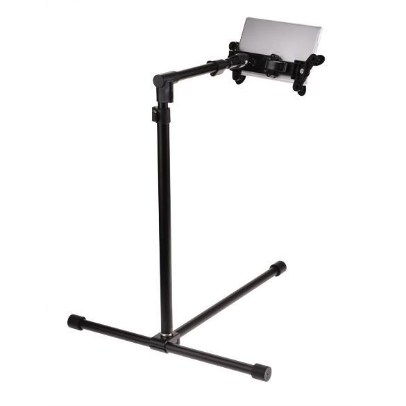 think iOS adjustable 360 ° swivel stand with suction for tablet pc pad was about try