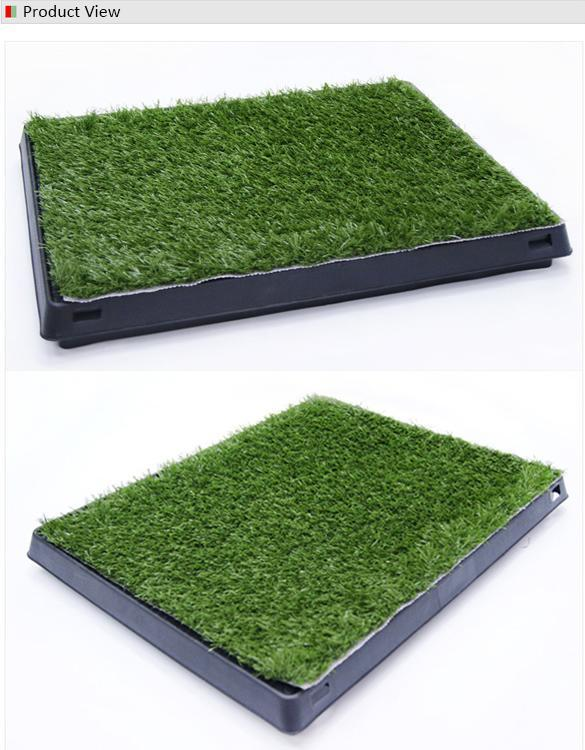 2015 Dog Potty Training Puppy Mat Indoor Pet Pads Patch