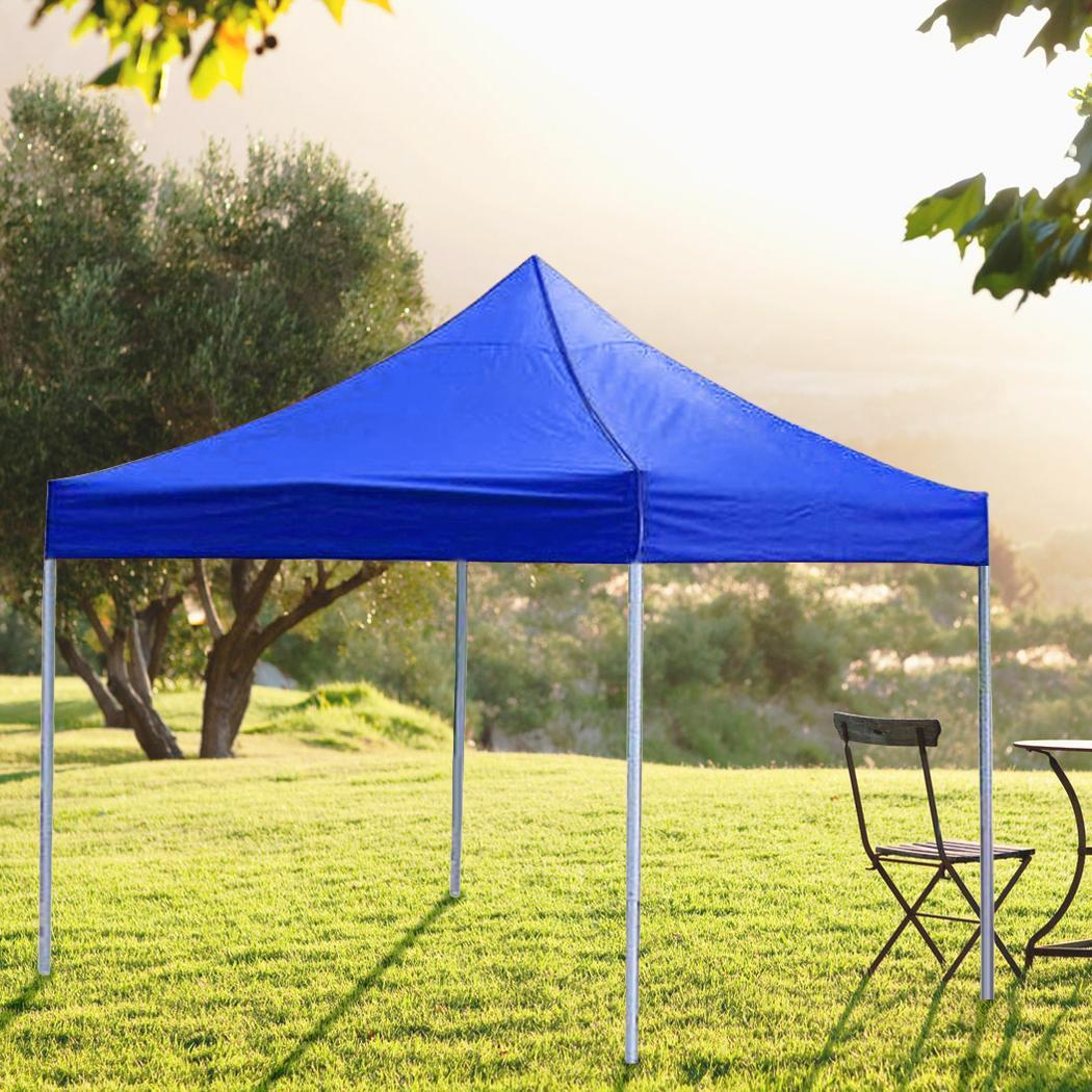 9 6x9 6 Pop Up Tent Top Cover Folding Gazebo Beach Canopy