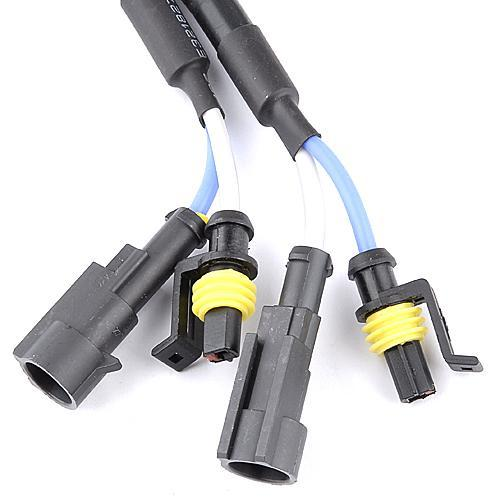 Automotive High Voltage Cable : New car motor xenon light high voltage meter hid