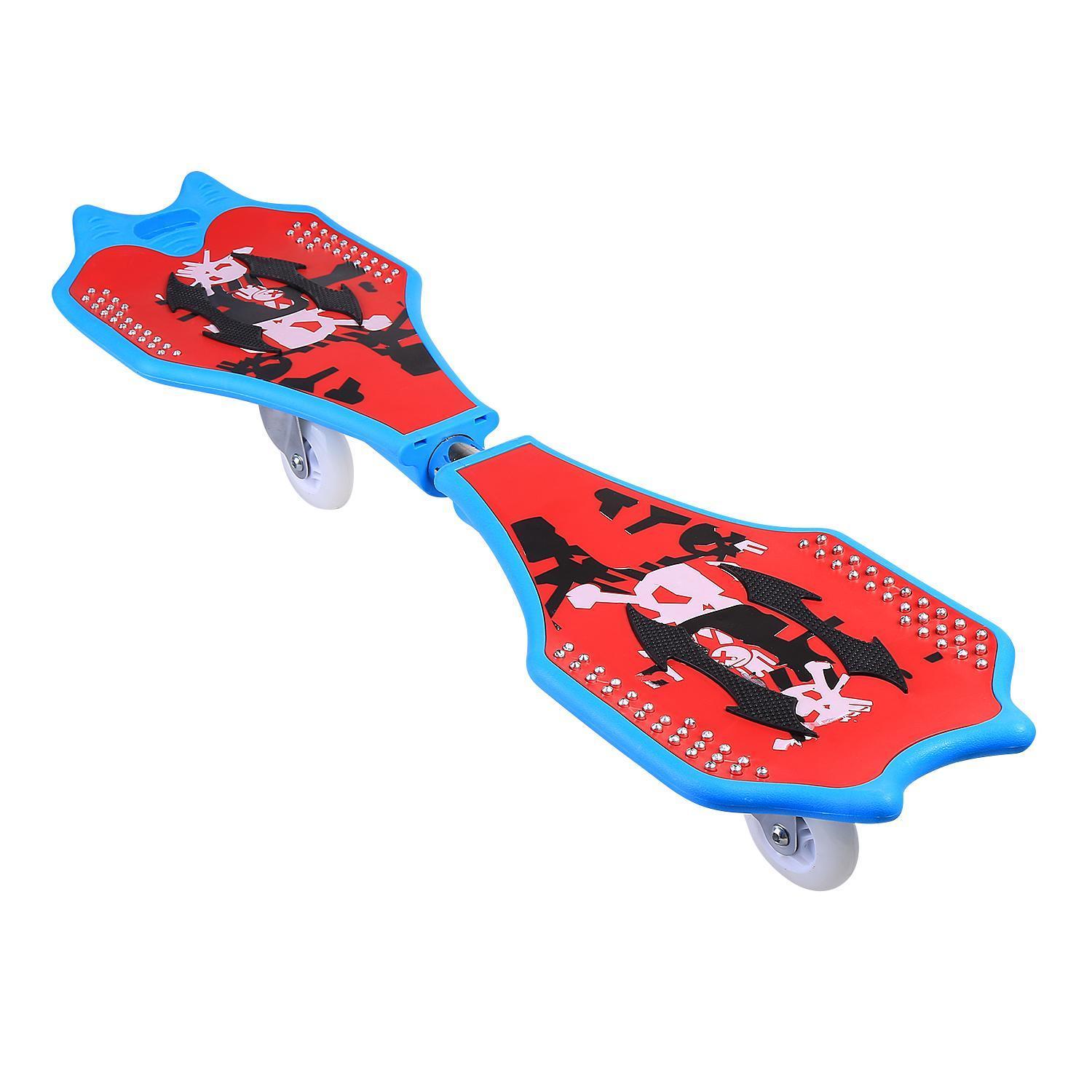 Skater caster