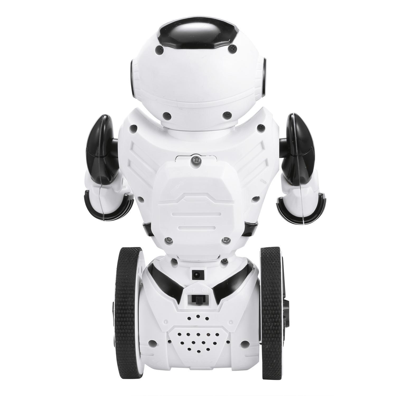 robot t l command robot intelligent brouette lectrique achat vente robot animal anim. Black Bedroom Furniture Sets. Home Design Ideas