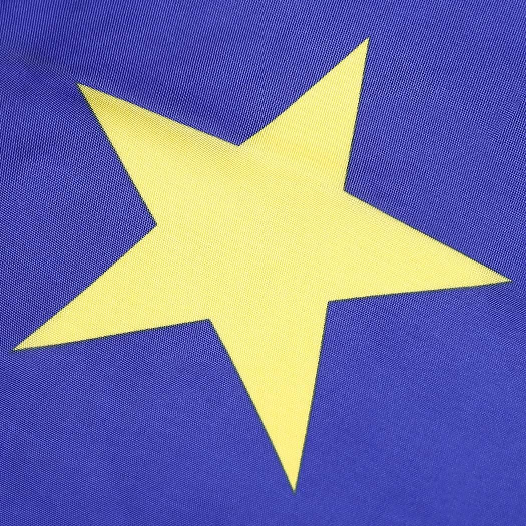 It is a picture of Luscious Printable Yellow Stars