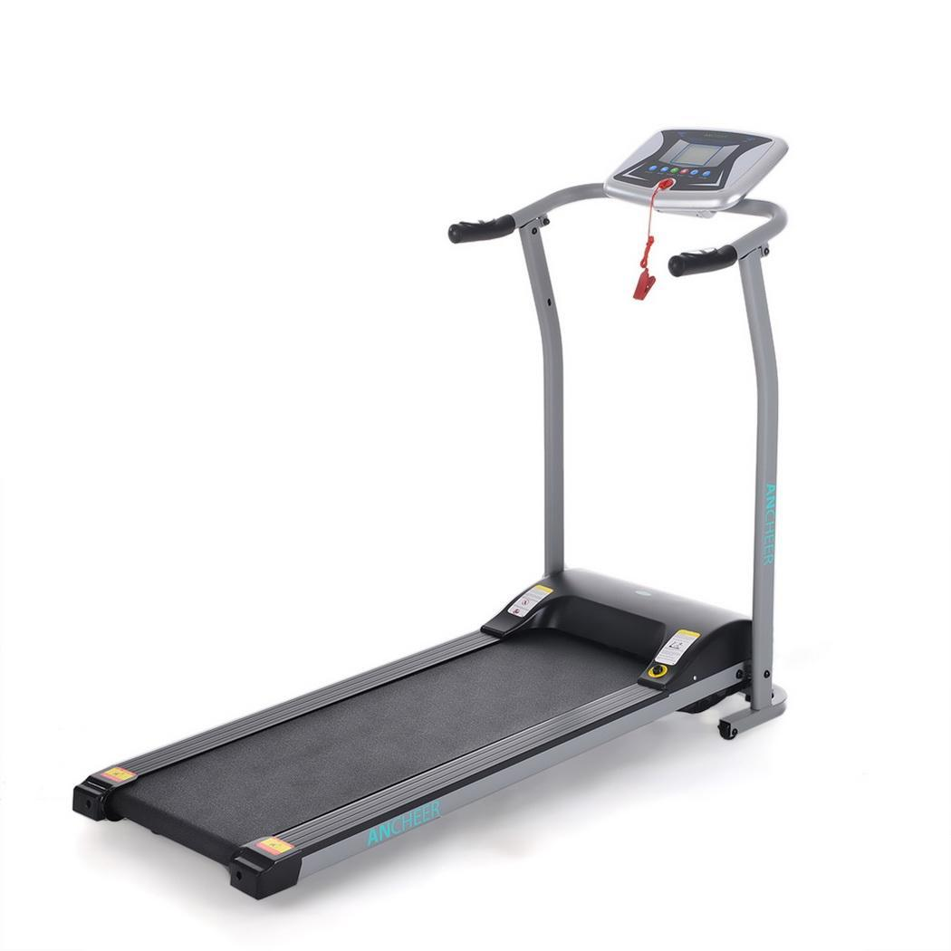 Folding 1 5 2 25hp Electric Treadmill Commercial Health