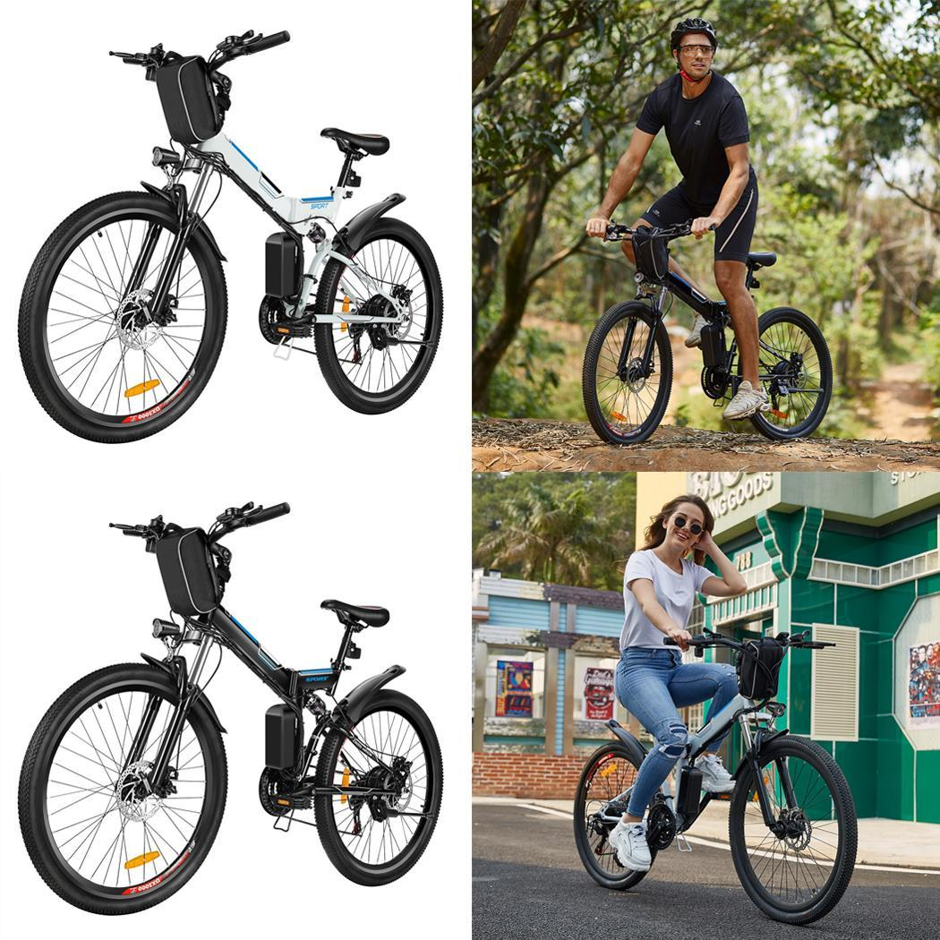 26 39 39 zoll e mtb elektro fahrrad e bike akku fahrrad. Black Bedroom Furniture Sets. Home Design Ideas