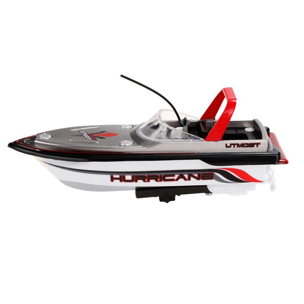 mini bateau moteur arshiner enfant jouet radio t l commande vitesse super double achat vente. Black Bedroom Furniture Sets. Home Design Ideas