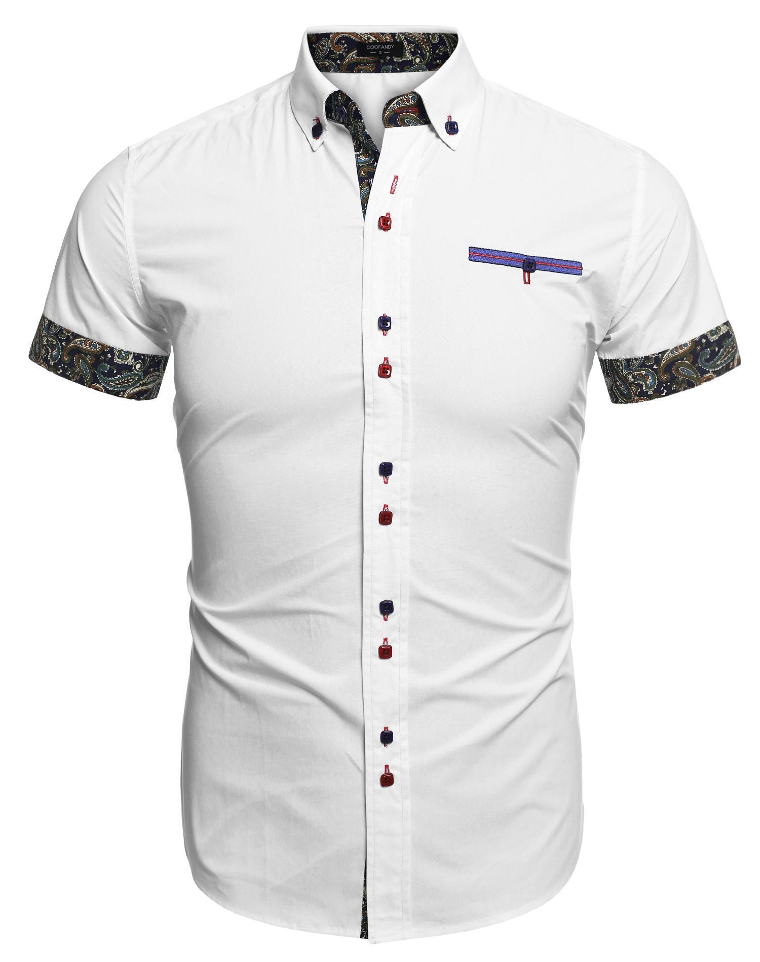 LBL T-Shirt Hommes /à Col Rond en Coton Manches Courtes Pack Regular Lot de 3 T-Shirt