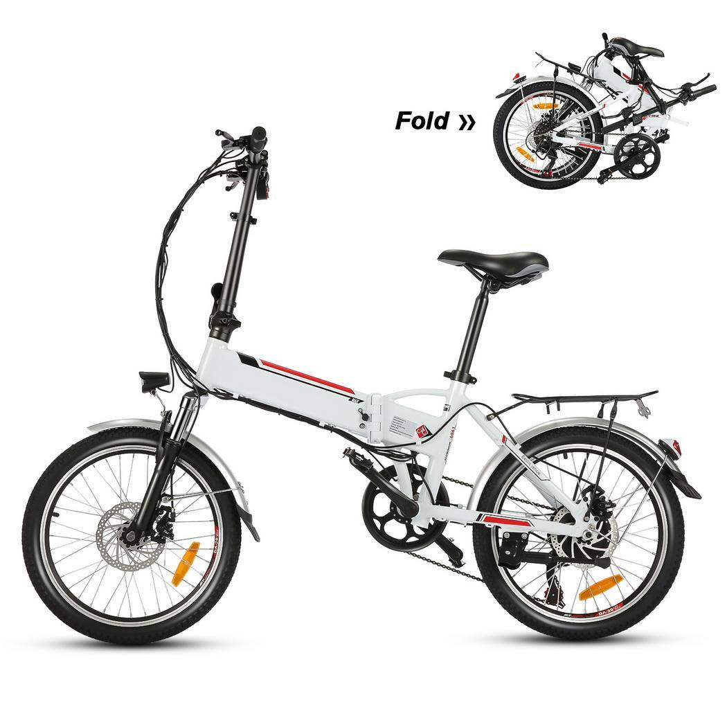 35km h 20 26 zoll mountainbike e bike m nner bergbike. Black Bedroom Furniture Sets. Home Design Ideas