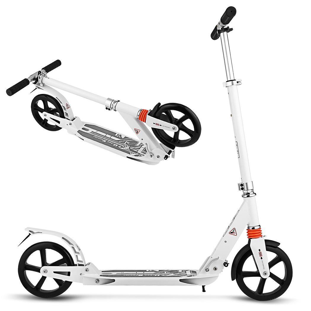 head urban scooter cityroller f r erwachsene und kinder. Black Bedroom Furniture Sets. Home Design Ideas