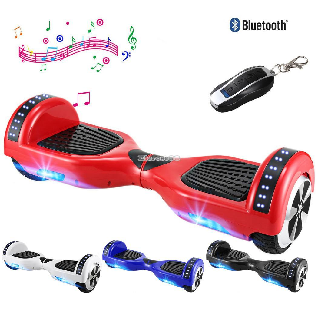 hoverboard 6 5 zoll selbst balance board elektro scooter. Black Bedroom Furniture Sets. Home Design Ideas
