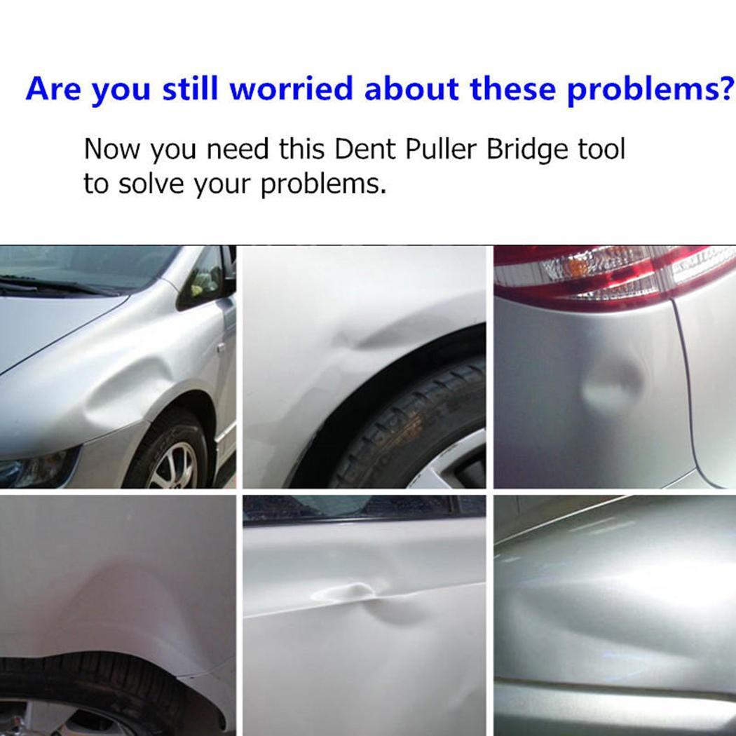 Paintless Dent Repair Puller Bridge Pdr Tools Car Hail