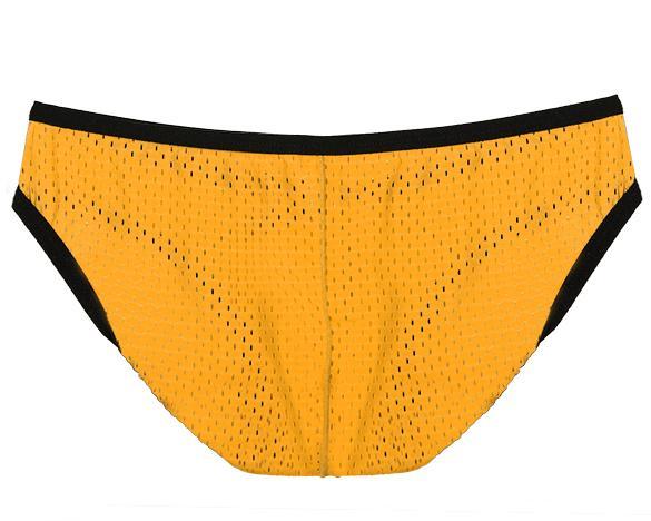 Avidlove Männer kurze atmungsaktiv Hollow Dreieck Unterhosen kurze zac